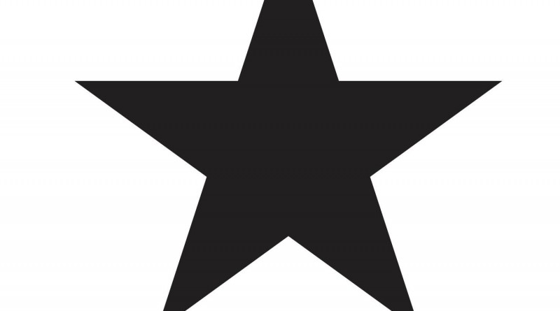 David Bowie Black Star