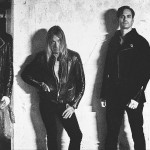 IGGY POP, session live sur la radio KCRW