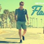 FLAKED de Will Arnett et Mark Chappell [Critique Séries TV]