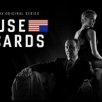 HOUSE OF CARDS, bande annonce de la saison 5 [Actus Séries TV]