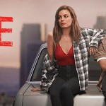 LOVE de Judd Apatow, Paul Rust et Lesley Arfin [Critique Série TV]