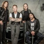 METALLICA, live au Bridge School Benefit [Actus Métal et Rock]