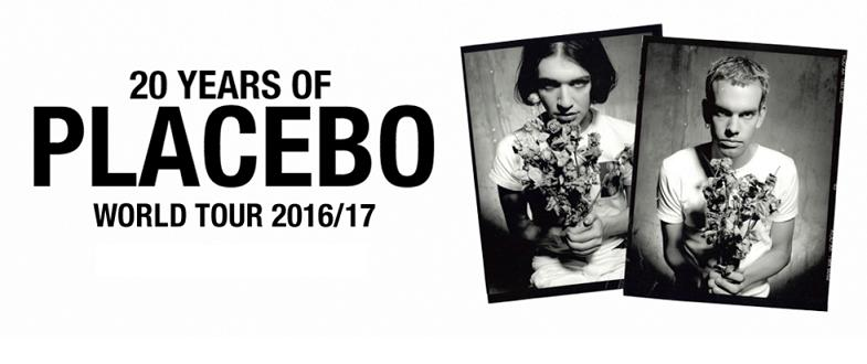 Placebo 20Ans