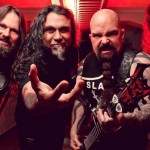 SLAYER, tournée d'adieu en 2018 [Actus Metal]