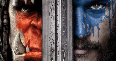 WARCRAFT LE COMMENCEMENT, boitier steelbook collector et Blu-Ray 4K [Actus Blu-Ray et DVD]