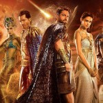 GODS OF EGYPT, en steelbook collector [Actus Blu-Ray et DVD]