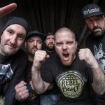 HATEBREED, Clip Vidéo de LOOKING DOWN THE BARREL OF TODAY [Actus Métal et Rock]