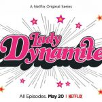 LADY DYNAMITE de Mitchell Hurwitz et Pam Brady [critique séries TV]