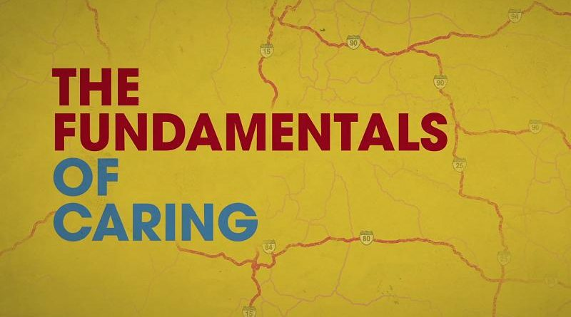 The Fundamental Of Caring