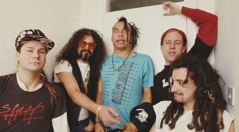 Faith No More 1985