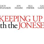 KEEPING UP WITH THE JONESES, bande annonce officielle [Actus Ciné]