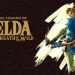 THE LEGEND OF ZELDA : BREATH OF THE WILD, bande annonce et gameplay – E3 2016