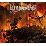 WITHERSCAPE, second album The Nothern Sanctuary [Actus Métal et Rock]