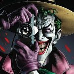 BATMAN : THE KILLING JOKE, le nouveau dessin animé DC Comics [Actus Blu-Ray et DVD]