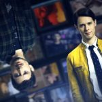 DIRK GENTLY'S HOLISTIC DETECTIVE AGENCY, bande annonce SDCC 2016 [Actus Séries TV]