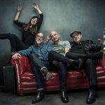PIXIES, nouvel album Head Carrier [Actus Métal et Rock]