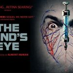 THE MIND'S EYE, bande annonce officielle [Actus Ciné]