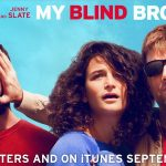 MY BLIND BROTHER, bande annonce officielle [Actus Ciné]
