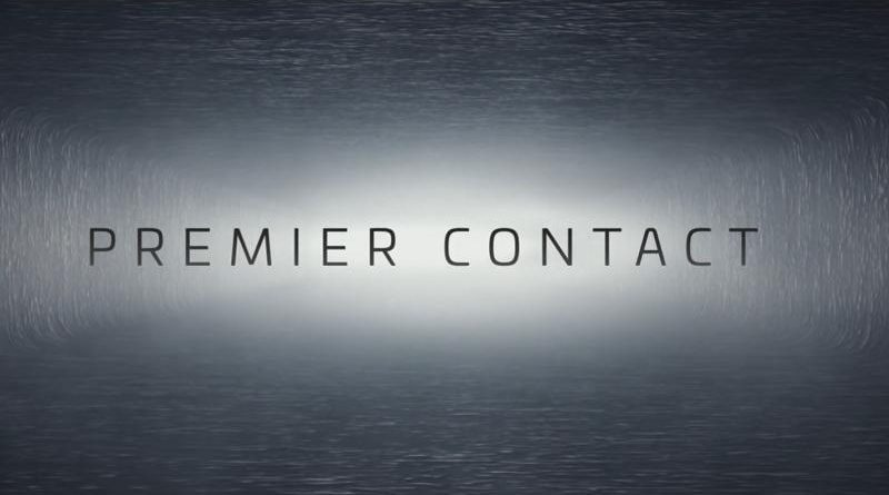 PREMIER CONTACT de Denis Villeneuve [critique]