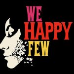 WE HAPPY FEW, bande annonce de gameplay [Actus Jeux Vidéo]