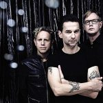 DEPECHE MODE, nouveau single Where's The Revolution en écoute [Actus Métal et Rock]