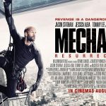 MECHANIC RESSURRECTION de Dennis Gansel [Critique Ciné]