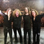 MEGADETH, nouveau clip Lying In State [Actus Metal]