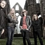 OPETH, nouveau Blu-Ray / DVD live « Garden Of The Titans » en novembre [Actus Metal]