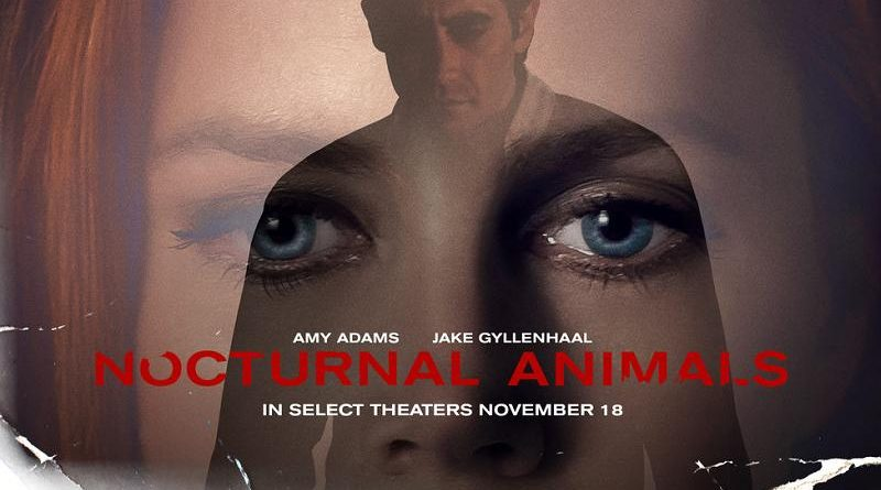 critique nocturnal animals
