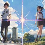 YOUR NAME de Makoto Shinkai [Critique Ciné]