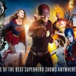 SUPERGIRL, THE FLASH, ARROW, LEGENDS OF TOMORROW, bande annonce du crossover 2016 [Actus Séries TV]
