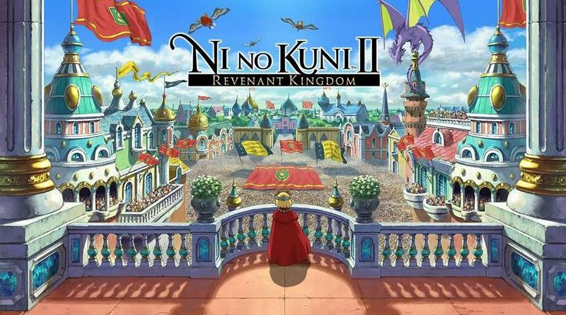 ni no kuni revenant kingdom