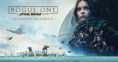 ROGUE ONE : A STAR WARS STORY, édition Steelbook collector [Actus Blu-Ray et DVD]