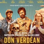 DON VERDEAN de Jared Hess [Critique DVD]