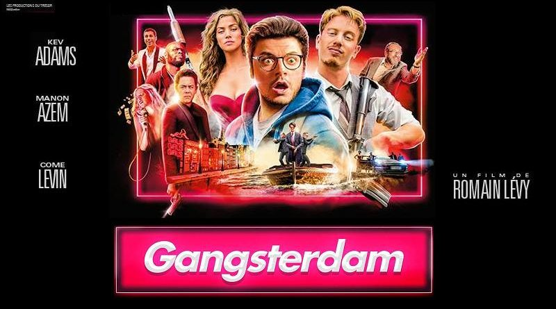 film gangsterdam