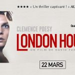 LONDON HOUSE de David Farr [Critique Ciné]