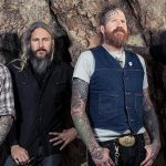 MASTODON, nouvel E.P. Cold Dark Places [Actus Metal]