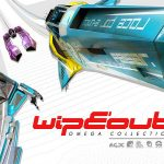 WIPEOUT OMEGA COLLECTION sur Playstation 4 [Test Jeu Vidéo]