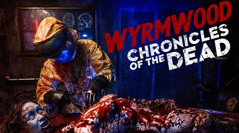 Wyrmwood : Chronicles Of The Dead