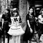 BAND-MAID, cinquième single officiel « Bubble » [Actus J-Rock]