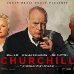 CHURCHILL de Jonathan Teplitzky [Critique Ciné]