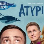 ATYPICAL de Robia Rashid [Critique Séries TV]