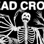 DEAD CROSS : DEAD CROSS (2017) [Chronique CD]