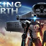 TAKING EARTH, sortie directe en Blu-Ray et DVD [Actus Blu-Ray et DVD]