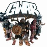 GWAR, nouvel album The Blood Of Gods en Octobre [Actus Metal et Rock]