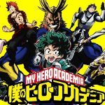 MY HERO ACADEMIA, la seconde saison en Blu-Ray et DVD collector [Actus Blu-Ray et DVD]