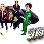 THE DARKNESS, premier extrait du nouvel album Pinewood Smile [Actus Metal et Rock]