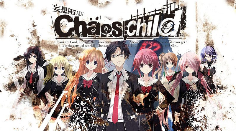 chaos child la date de sortie sur ps4 et ps vita annonc e actus jeux vid o freakin 39 geek. Black Bedroom Furniture Sets. Home Design Ideas