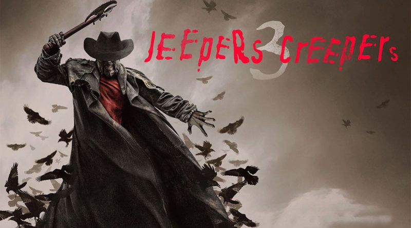 Jeeper Creepers 3