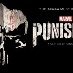 MARVEL'S THE PUNISHER, bande annonce sur fond de Metallica [Actus Séries TV]